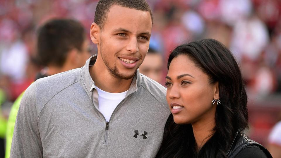 Ayesha Curry goes on Twitter rant after Game 6 loss