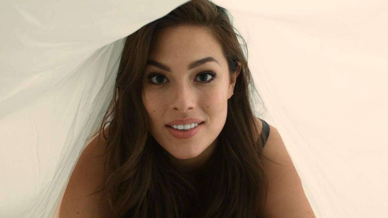 36 Hours with Ashley Graham, Supermodel