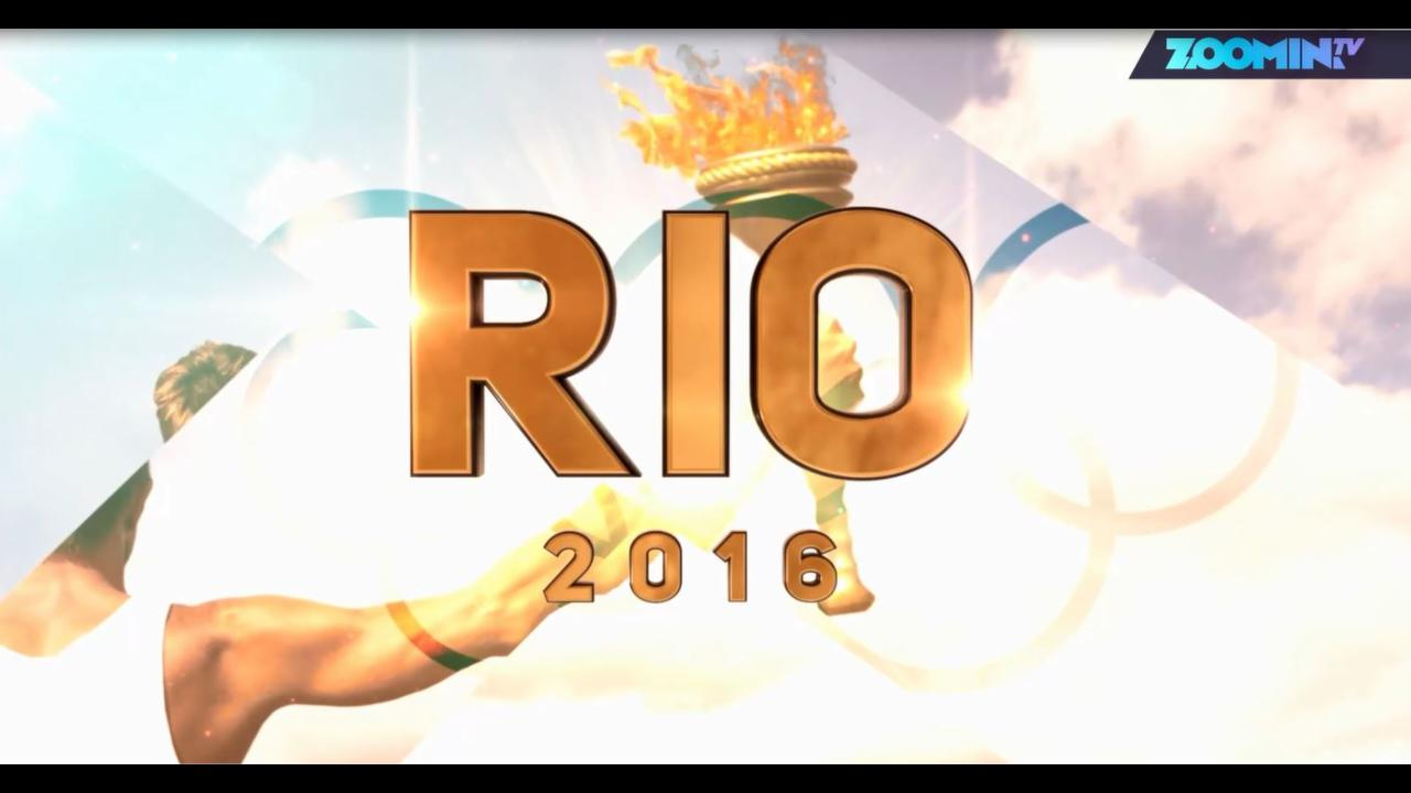 Preparing For Rio 2016