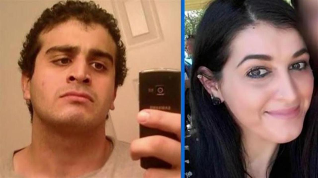 Omar Mateen's wife cooperates with authorities