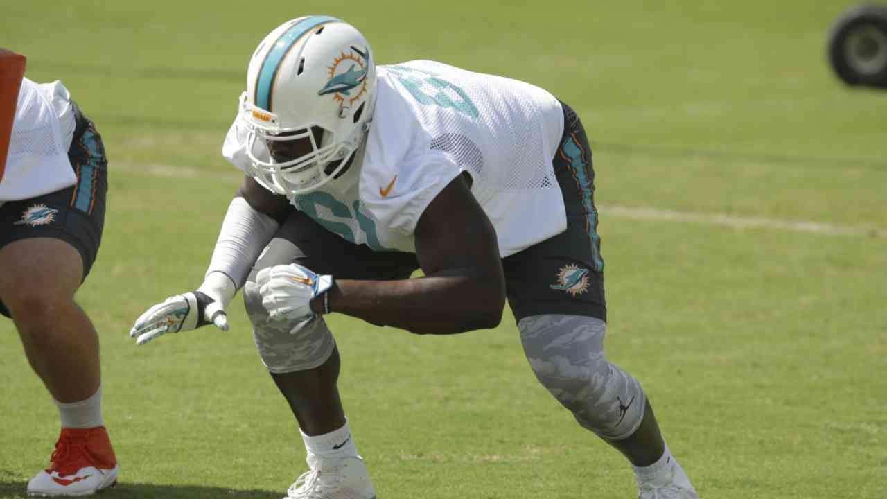 Abramson: When Will Laremy Tunsil Start?