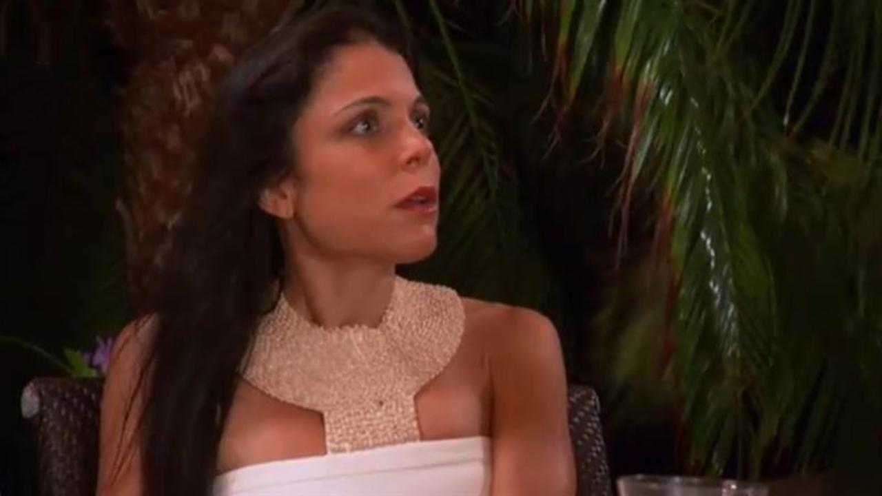 """Real Housewives"" Feuds - Ranked"