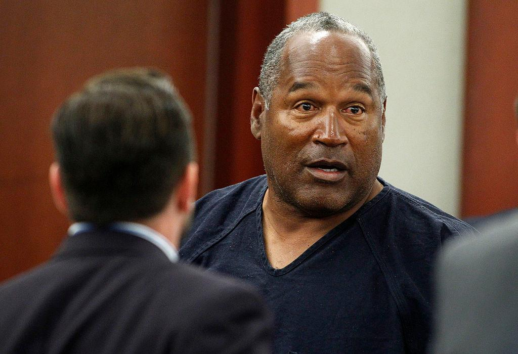 We might be about to find out if O.J. Simpson is Khloe Kardashian's dad