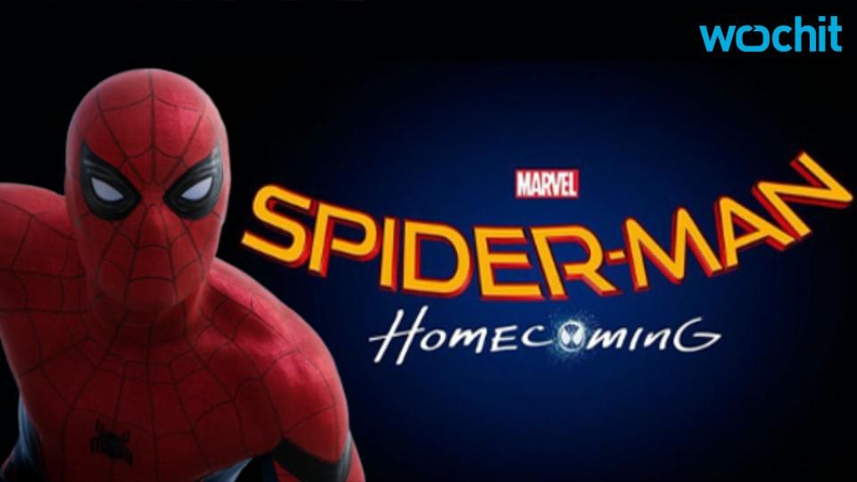 Spider-Man: Homecoming Starts Filming