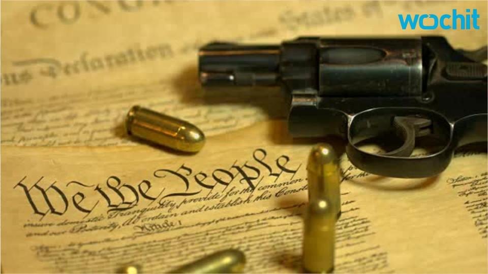 Four Gun Control Measures Voted Down By Senate