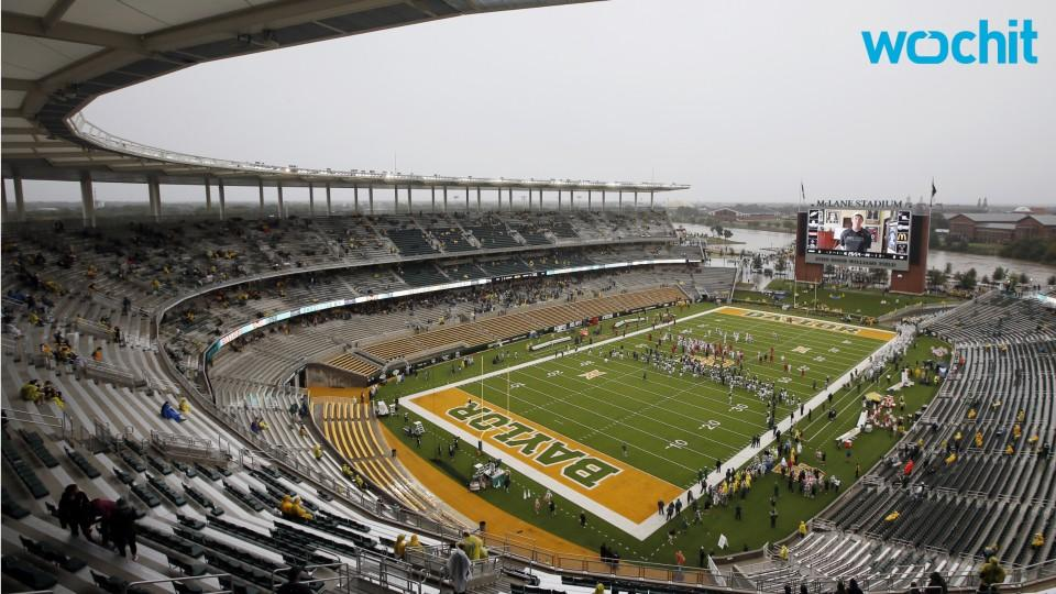 "Is Baylor University A ""Hunting Ground"" for Rapists?"