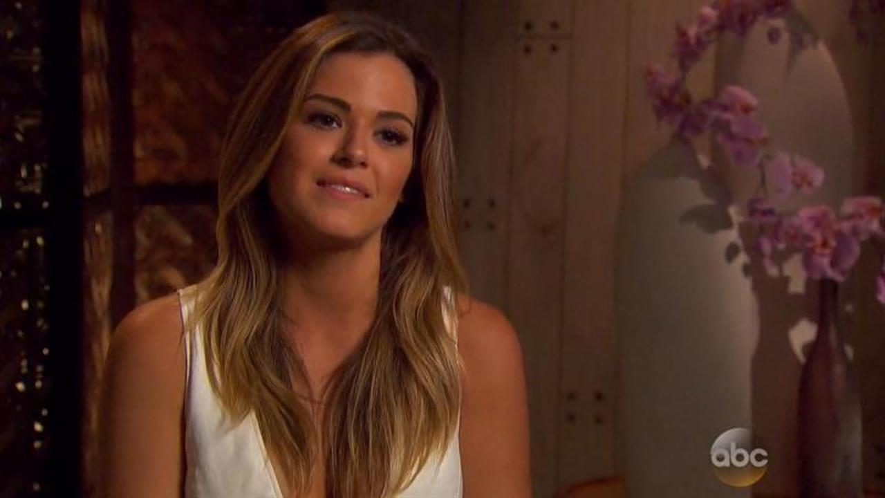 'Bachelorette' recap: Hoda believes JoJo, Ana Gasteyer doesn't