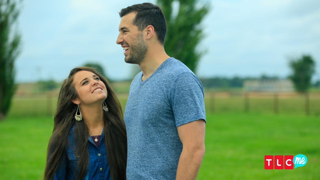 'Jill & Jessa: Counting On': Jinger's Big News