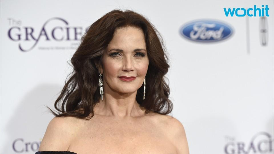 Actress Lynda Carter Joins Supergirl Season 2