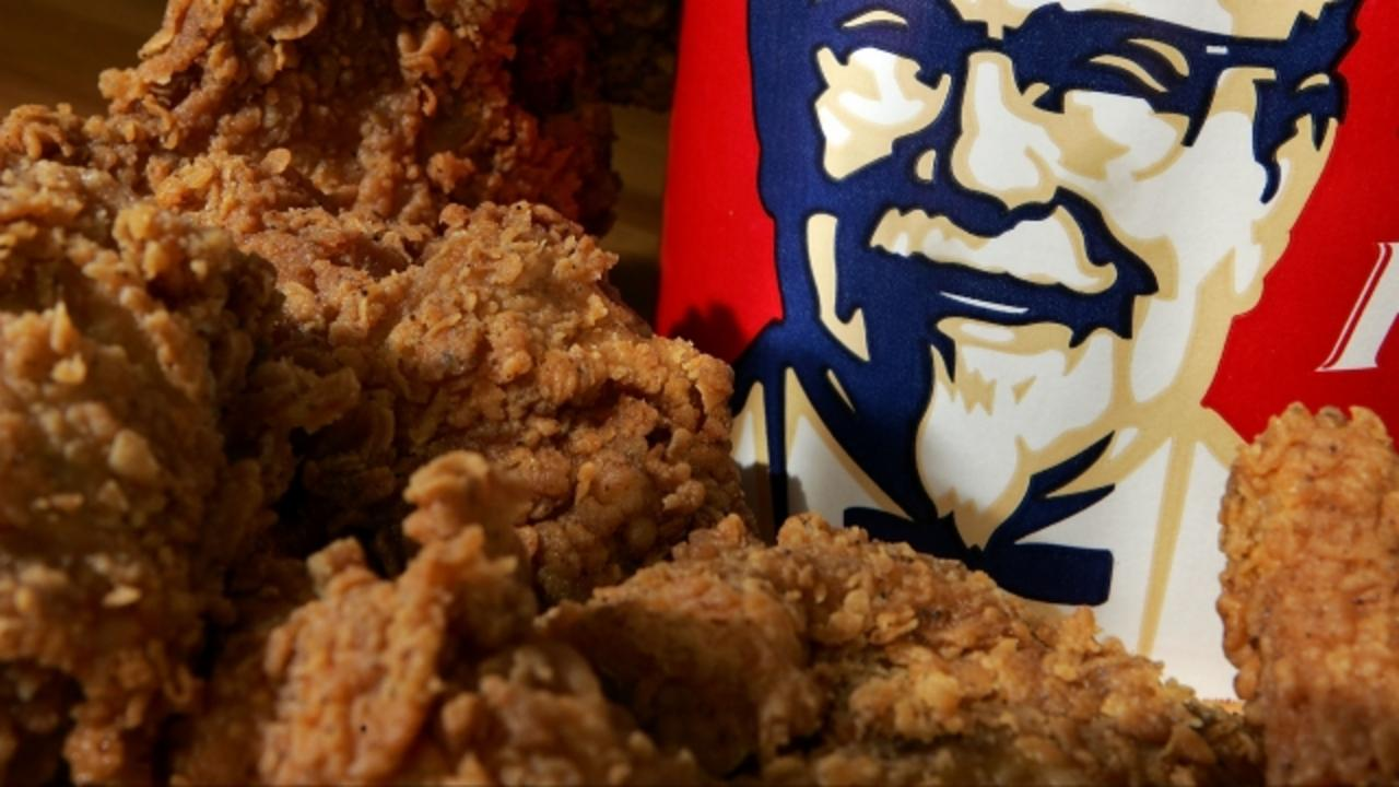 KFC India Is Offering a Chicken Meal Box That Charges your Phone
