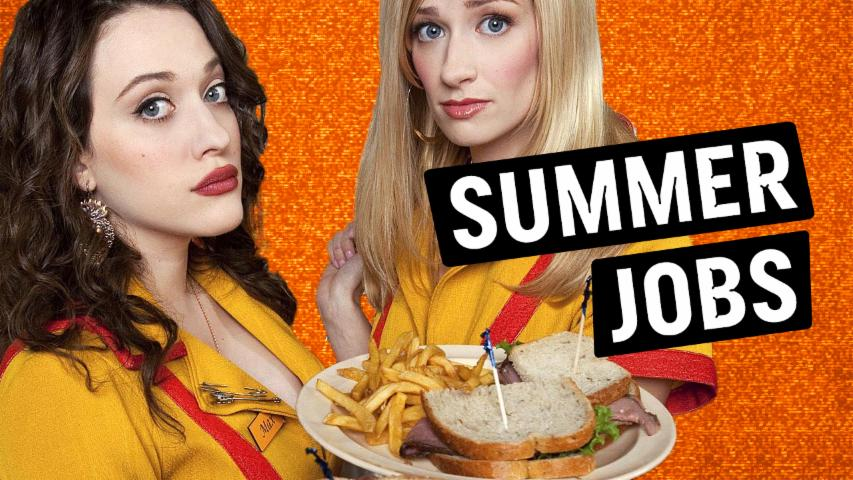Summer Jobs That Sucked! (Throwback)