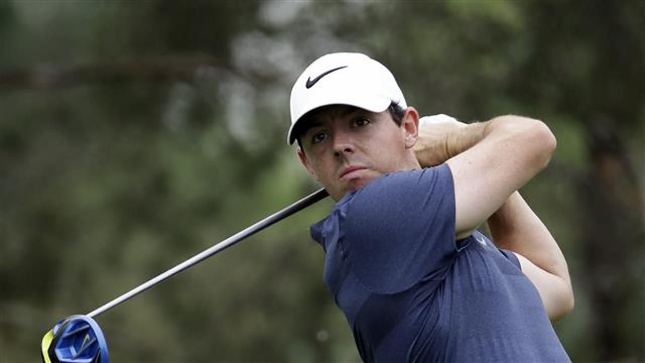 McIlroy Pulls out of Rio Olympics on Zika Concerns