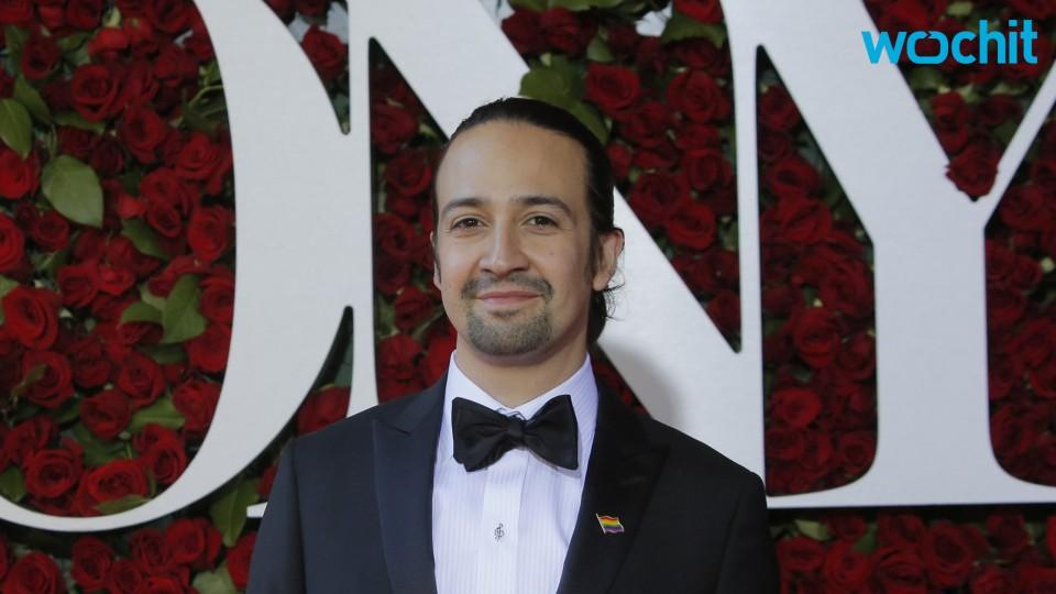 Disney to Keep Lin Manuel-Miranda Busy Post-Hamilton