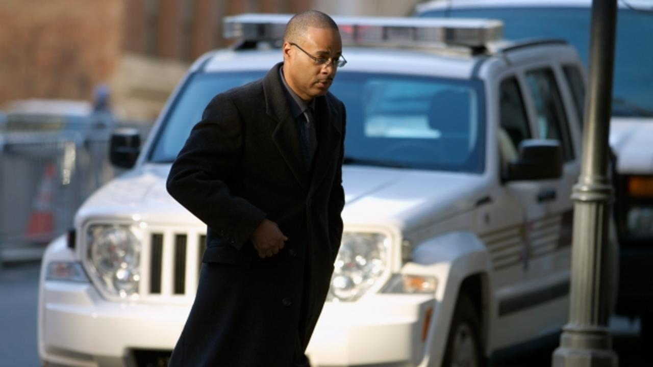 Caesar Goodson's Verdict Puts the Other Freddie Gray Cases in Question