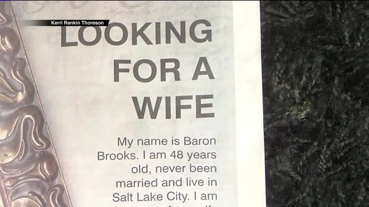 Man Mortified After Family Places Full-Page Ad to Find Him a Wife