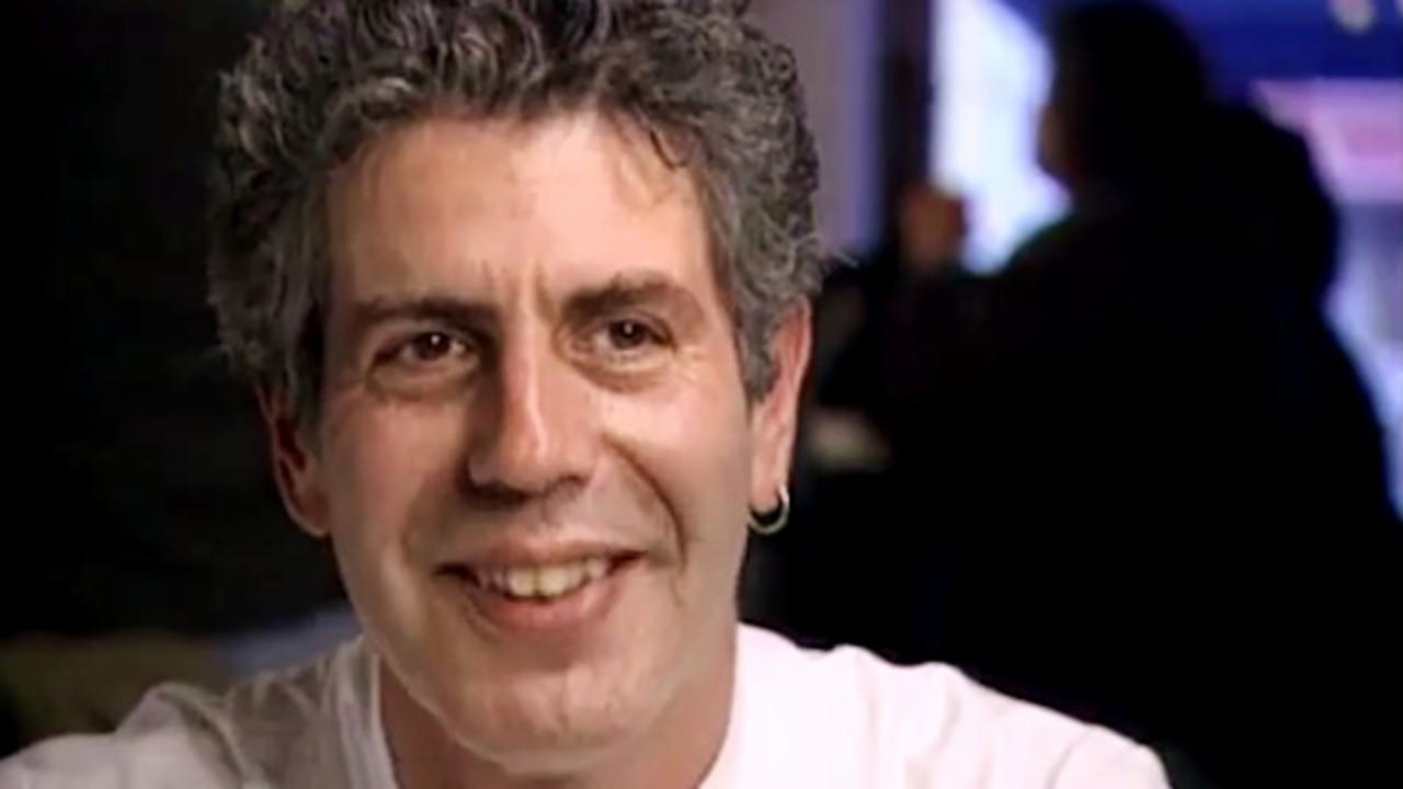 Anthony Bourdain: Insider Secrets You Need to Know Before Dining Out