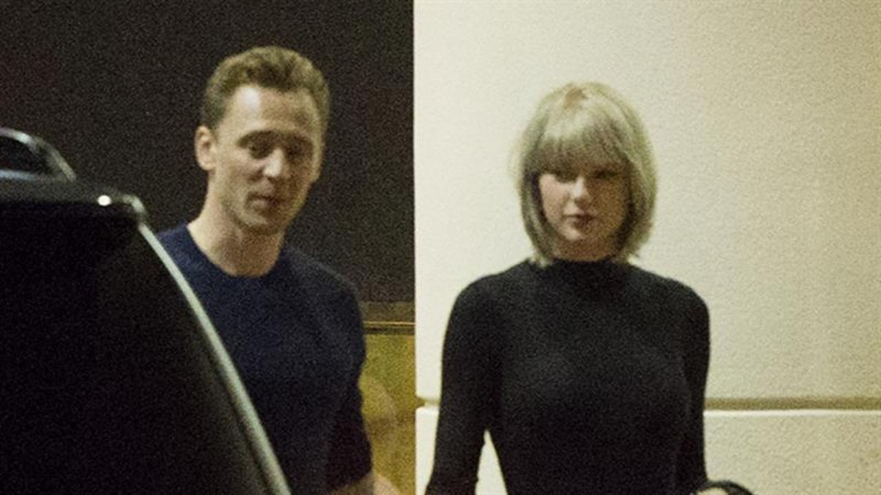 Taylor Swift and Tom Hiddleston's Intimate Date