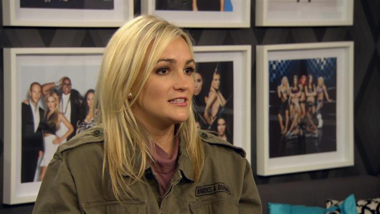 Jamie Lynn Spears Recalls Becoming a Teenage Mother