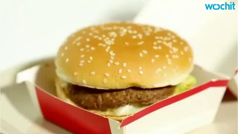 6 Foods You Should Never Order At Fast Food Establishments