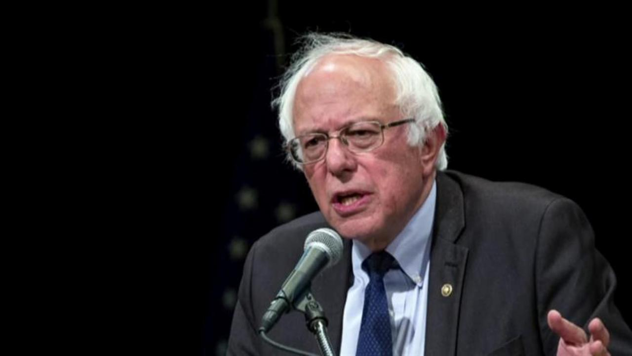 Does Sanders' endorsement of Clinton matter?