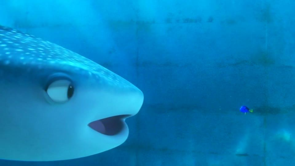 'Finding Dory' outswims box office competition