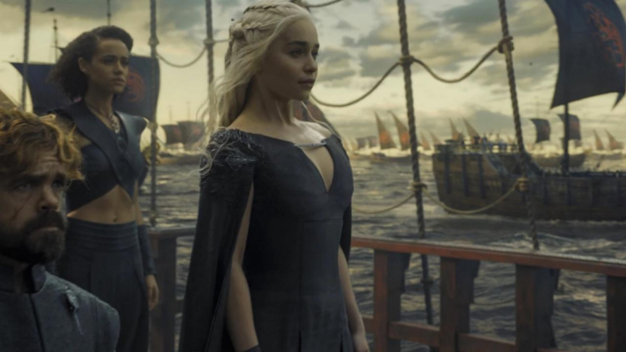 'Game of Thrones' Episode 10: A New Queen