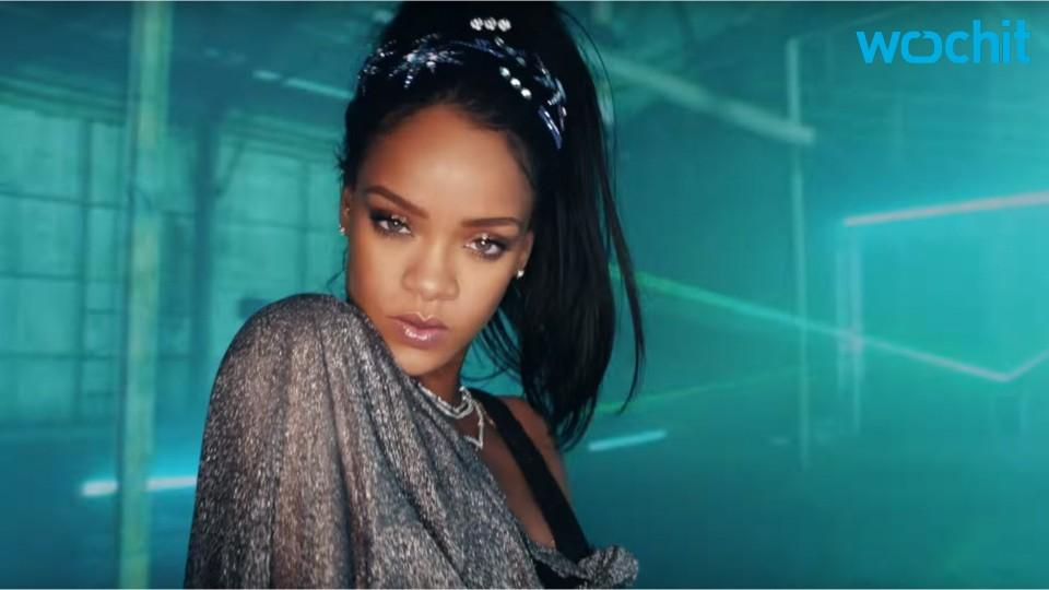 Star Trek Beyond Trailer Premiers Rihanna's New Single