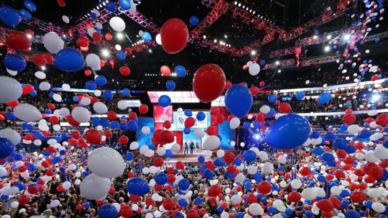 Some Well-Known GOP Members are Skipping the National Convention
