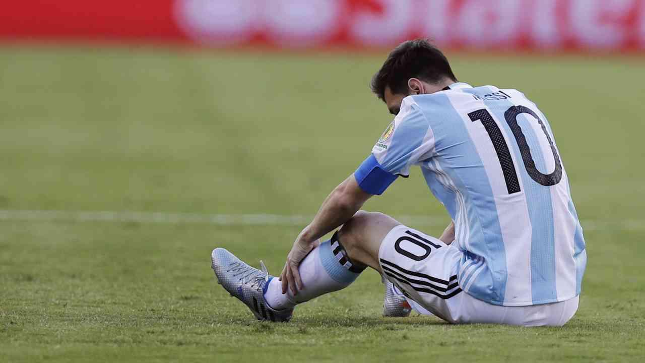 Will Lionel Messi Actually Retire?