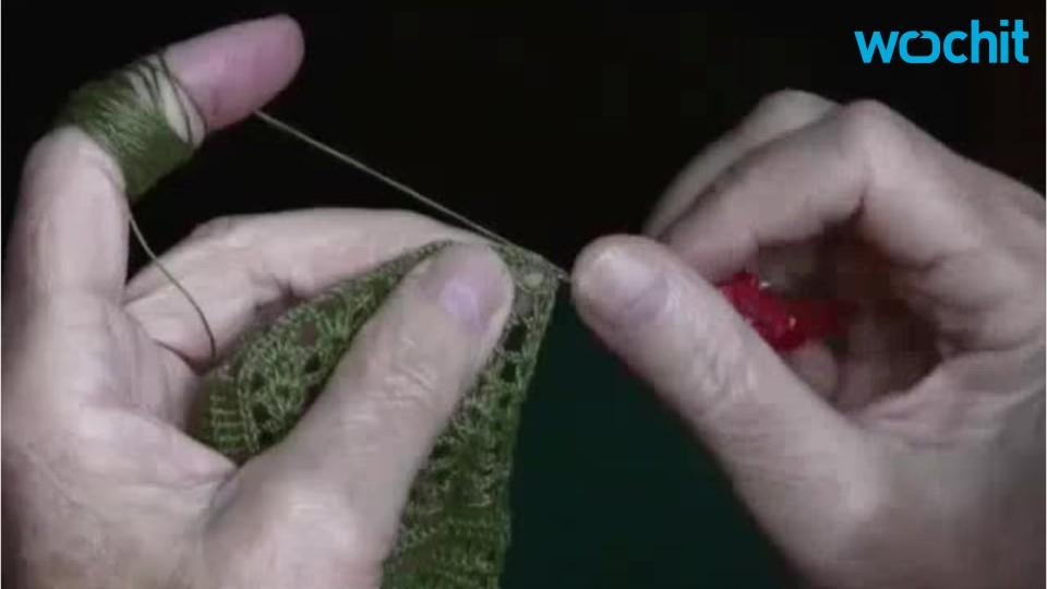 A New Documentary Reveals the Edgy Side of Knitting