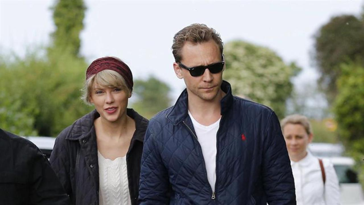 Are Taylor Swift and Tom Hiddleston Moving Too Fast?