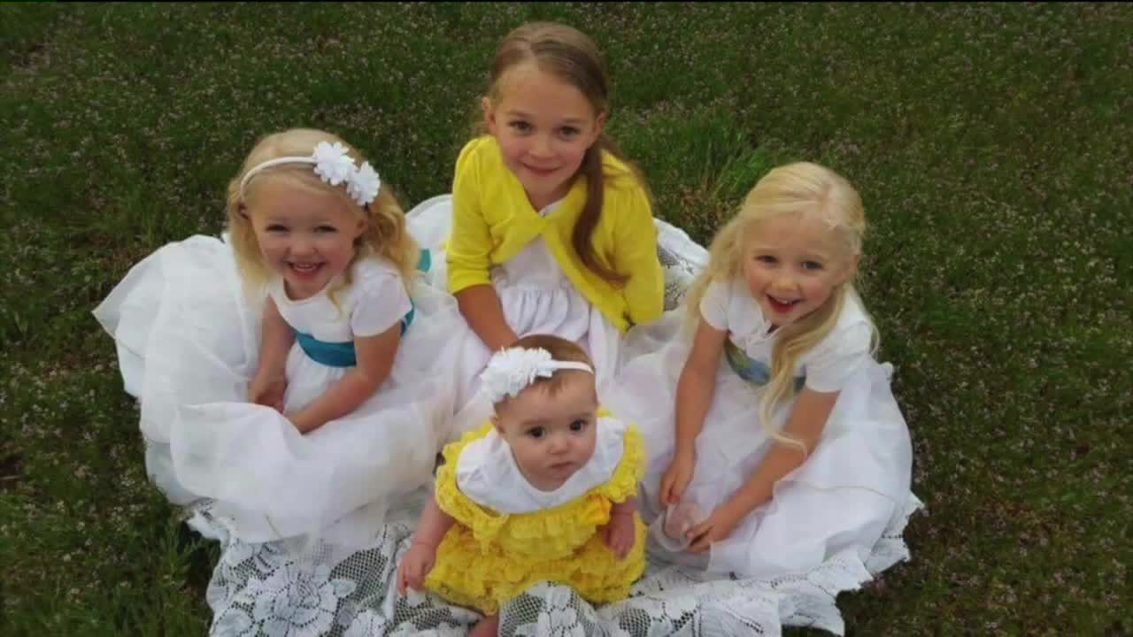 4-Year-Old Survives Crash With Amtrak Train That Killed Parents, Sisters