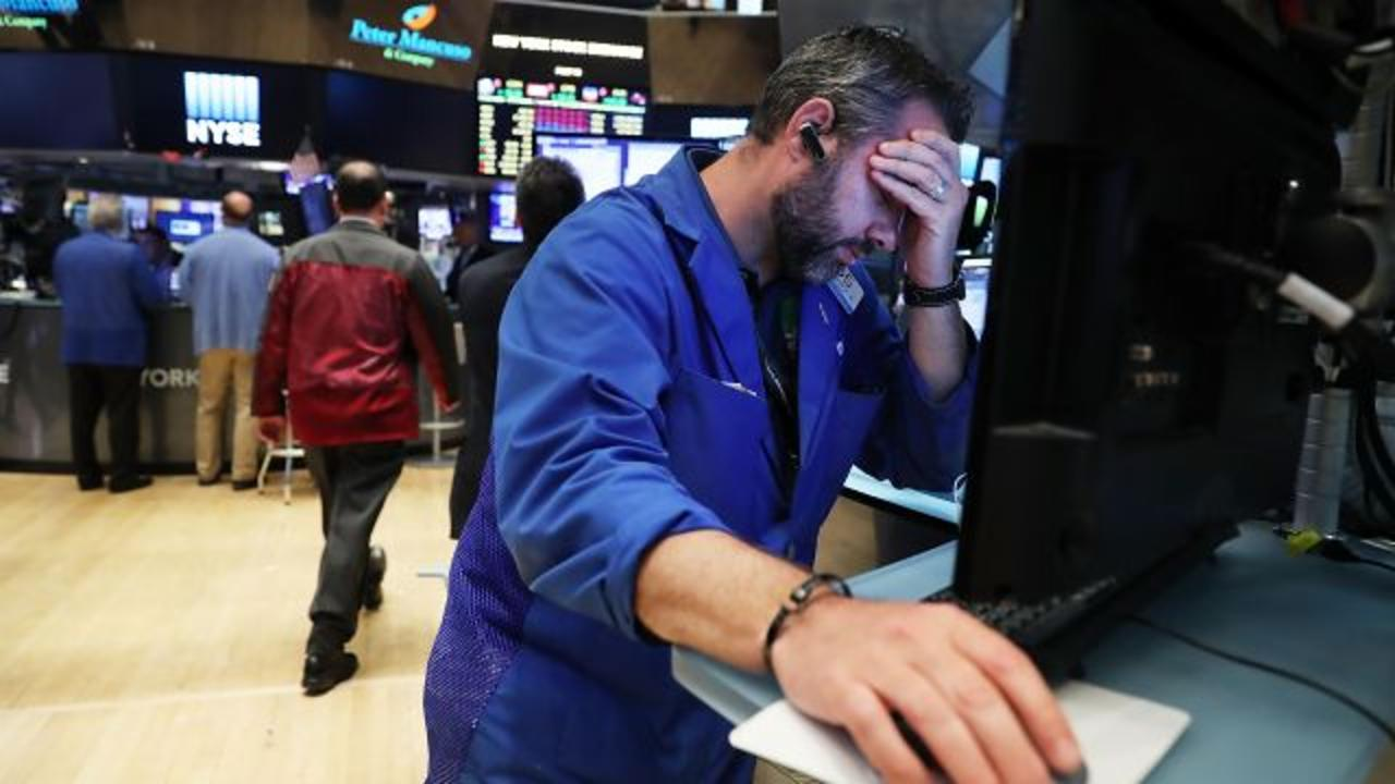 Thanks, Brexit. World Markets Lose $3 Trillion After The Vote