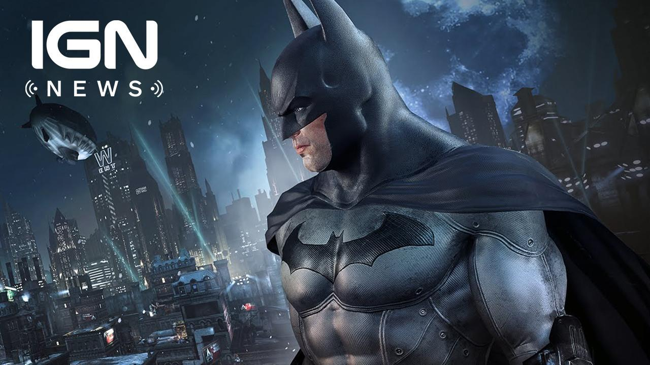 Batman: Return to Arkham Indefinitely Delayed