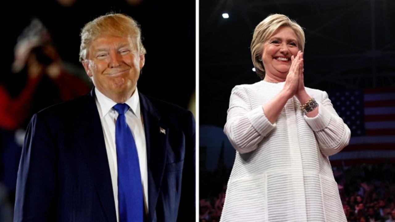 Would Donald Trump or Hillary Clinton Add More to the National Debt?