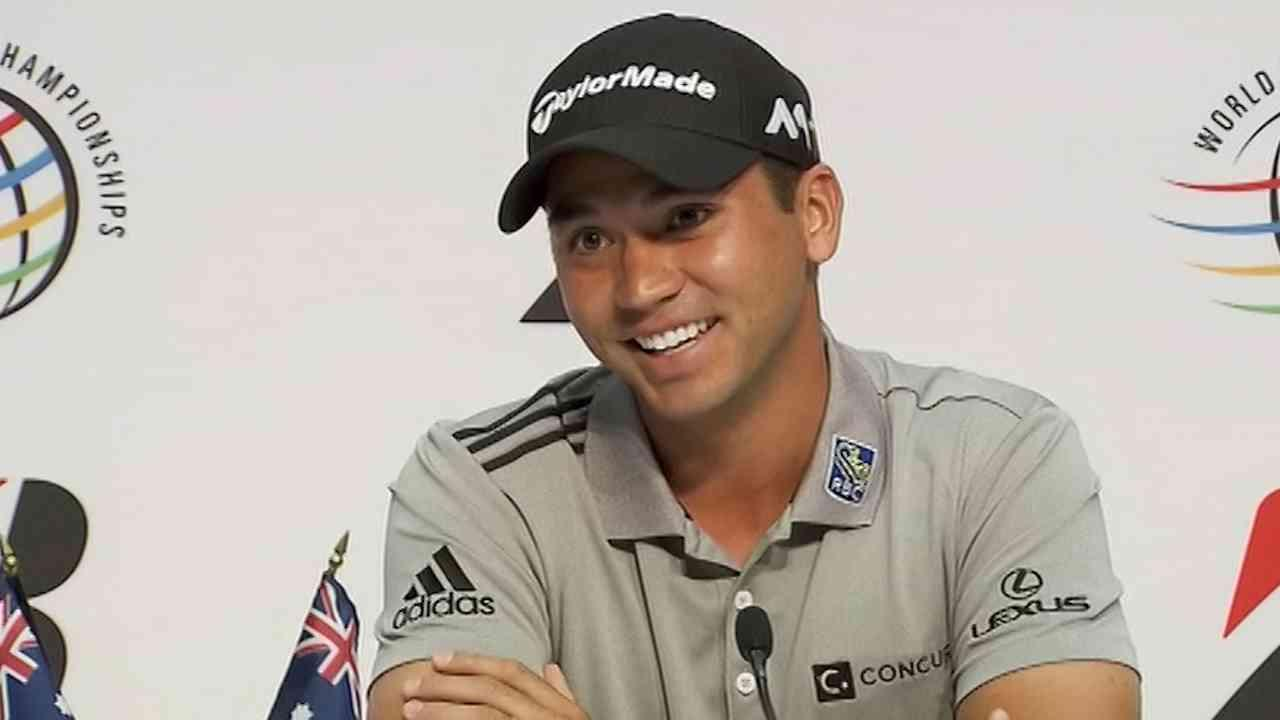 Jason Day Announces He'll Skip Olympics