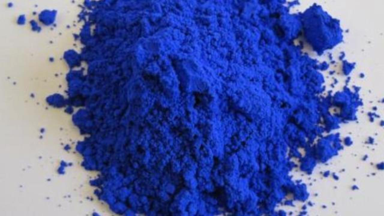 A New Vivid Blue Color Accidentally Discovered By Scientists