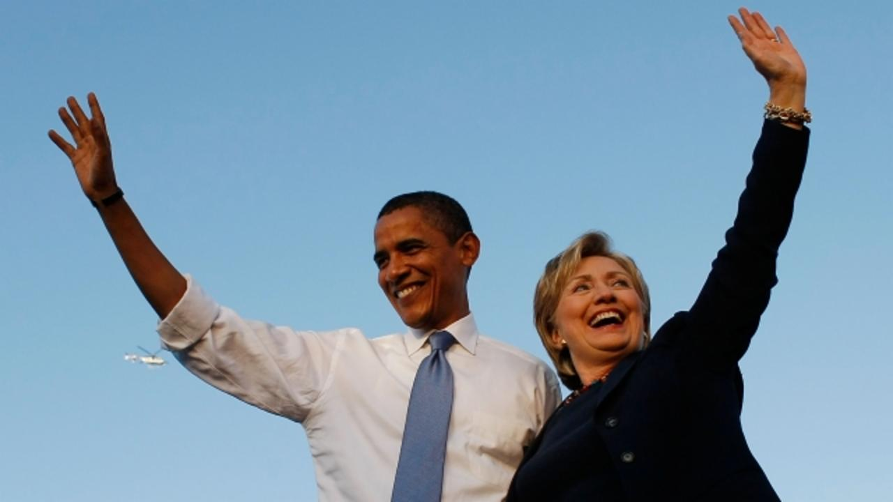 What to Expect From Obama's First Campaign Appearance With Clinton