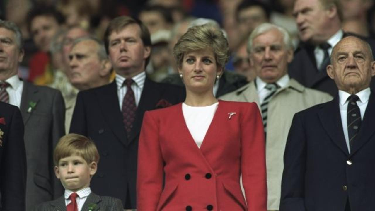 Princess Diana's Gravesite Is Getting A Multimillion-Dollar Makeover