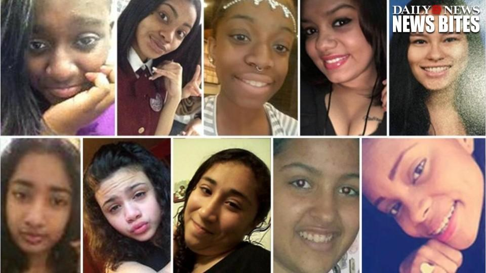 Missing Bronx Teen Girls Raises Fear Of Possible Abduction