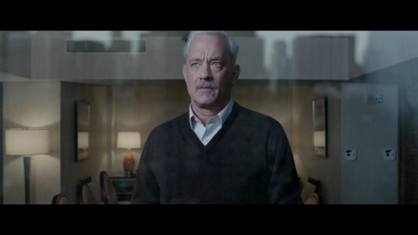 tom hanks is not treated like a hero in clint eastwood s sully