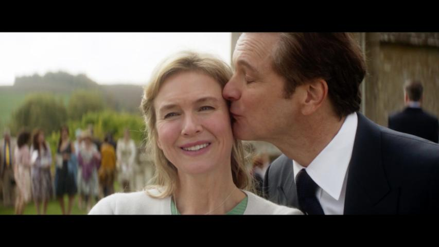 'Bridget Jones's Baby' (2016) Trailer