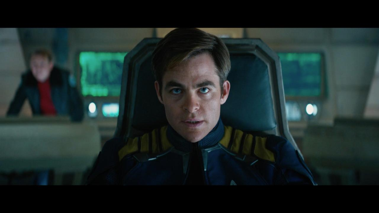 'Star Trek Beyond' (2016) Trailer 3