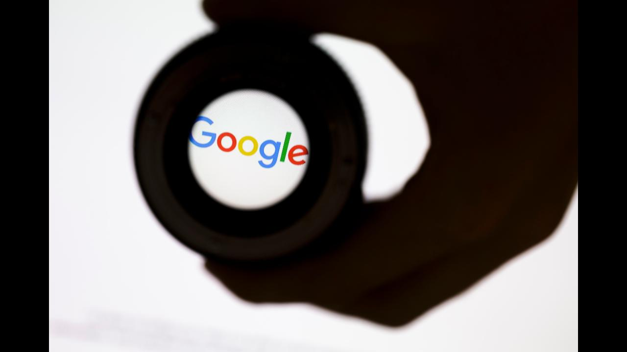 Google is letting you see everything they have on you