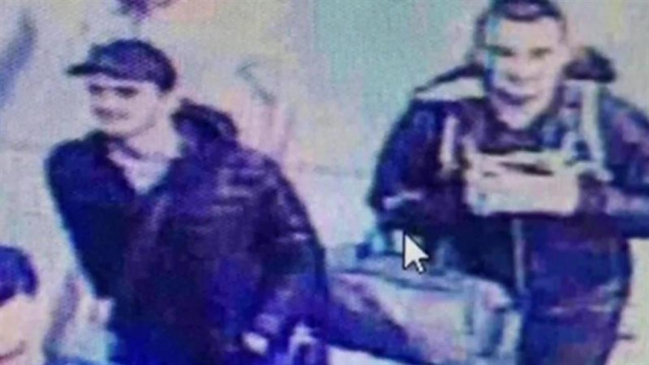 Sources Identify Istanbul Airport Attackers' Apparent Nationalities