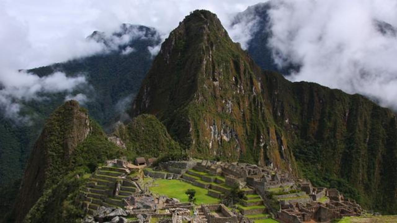 Tourist At Machu Picchu Suffers Fatal Fall While Taking Photo
