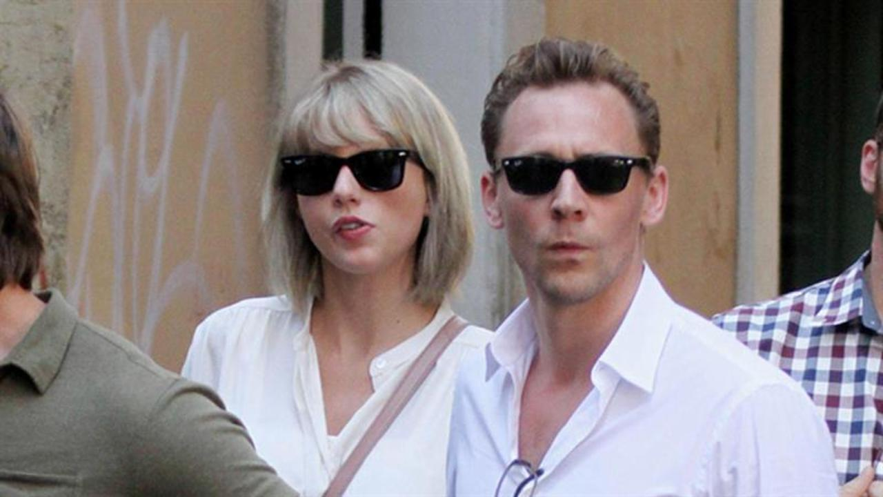 Where Are Taylor Swift and Tom Hiddleston?