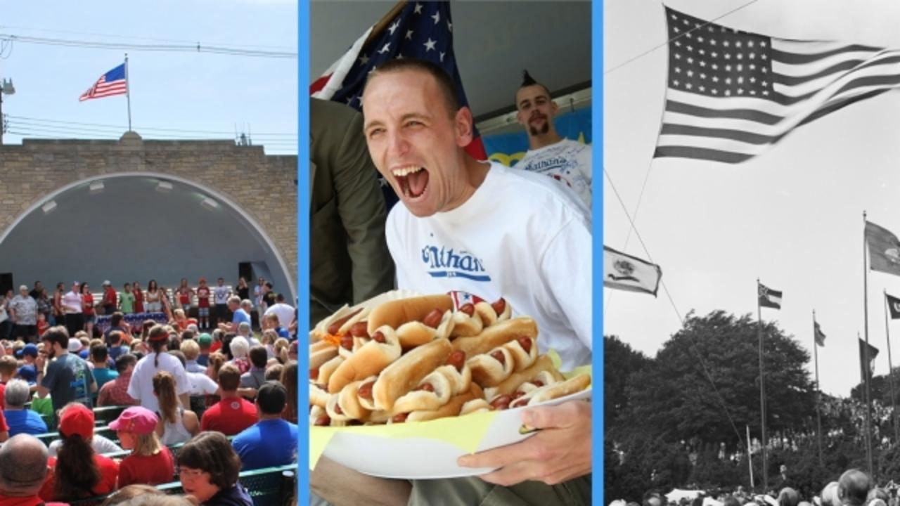 Top 3 Places You'd Never Think Would Party So Hard on July Fourth