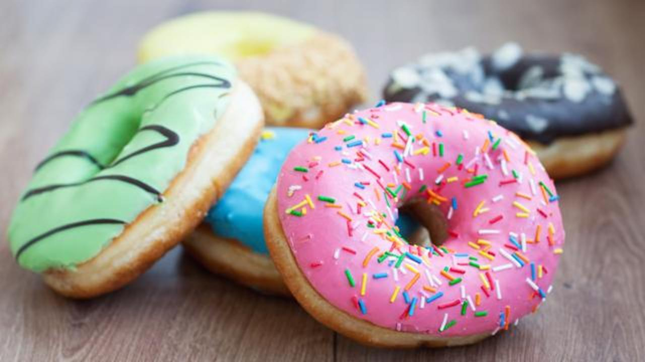 Researchers Discover Supplement That May Make High-Calorie Foods Less Appealing