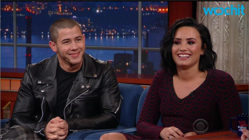 Nick Jonas and Demi Lovato Give Special Gift To Pulse Nightclub Employees